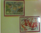 Маркет | Obaldet | Children's Drawings Stamp